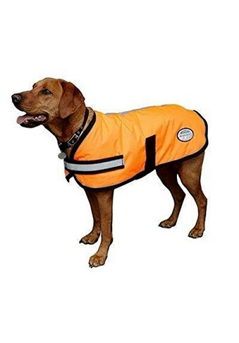 WeatherBeeta Hundejacke »Reflektive Parka 300d Hundemantel«, Fleece, (1) kaufen