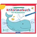 Buch »Kritzelmalbuch für Klitzekleine / Eleanor Sommer, Trixi Schneefuß, Ann Cathrin Raab«