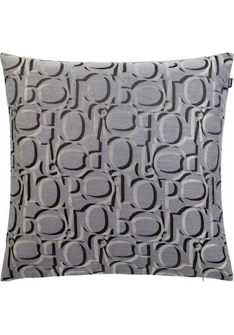 Joop! Kissenhülle »ORNAMENT«, (1 St.), Mit ornamentalem JOOP! Logo-Muster kaufen