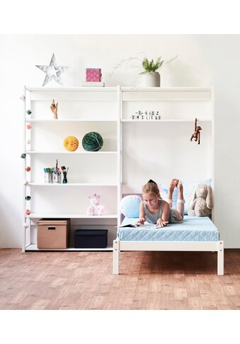 Hoppekids Jugendzimmer-Set »Skagen«, (Set, 16 St.), inkl. Bett kaufen