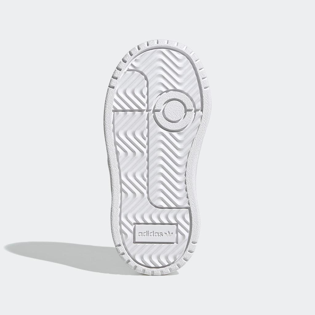 adidas Originals Sneaker »TEAM COURT«