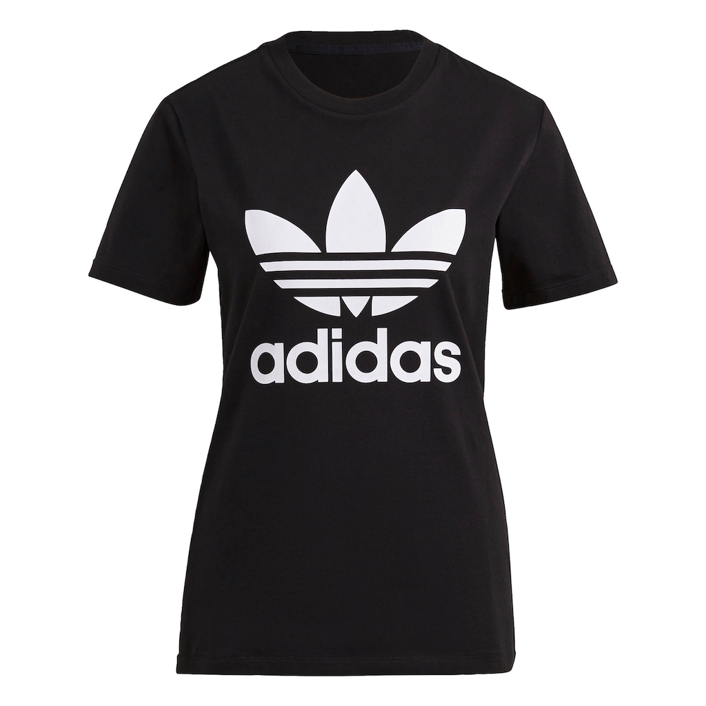 adidas Originals T-Shirt »ADICOLOR CLASSICS TREFOIL«