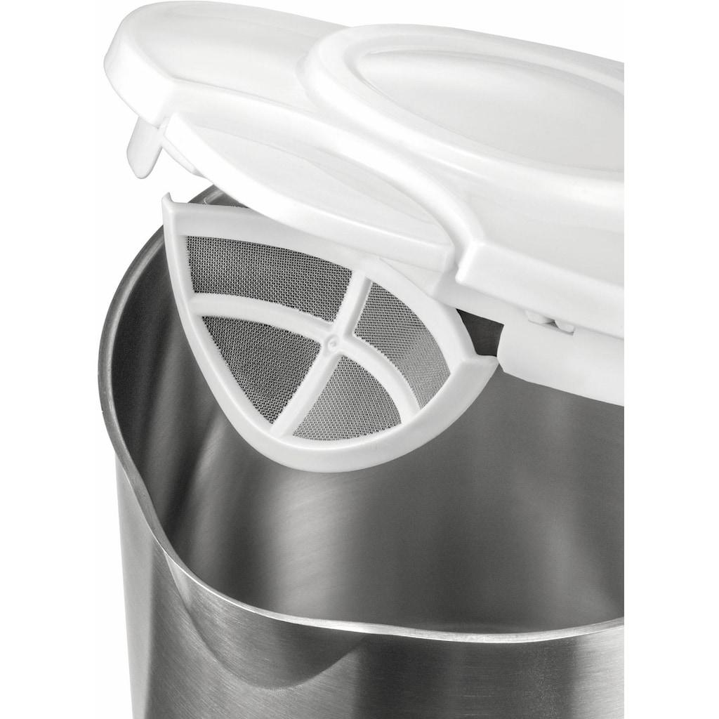 Unold Wasserkocher »18010«, 1,5 l, 2200 W