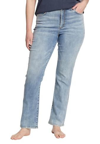 Eddie Bauer Bootcut-Jeans, Voyager Jeans - High Rise - Bootcut kaufen