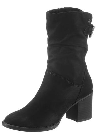 s.Oliver Stiefel »Kotty«, mit Soft Foam-Ausstattung kaufen