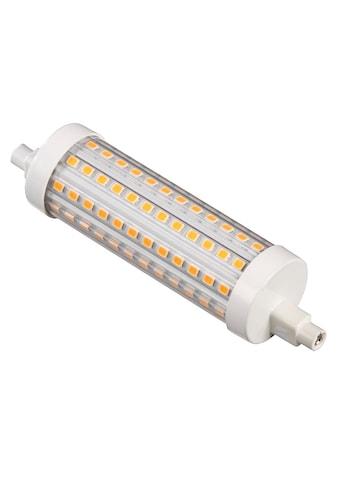 Xavax LED-Lampe, R7s, 2000lm ersetzt 125W, Stablampe, Warmweiß kaufen