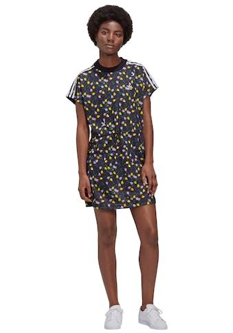 adidas Originals Shirtkleid »AOP TEE DRESS« kaufen