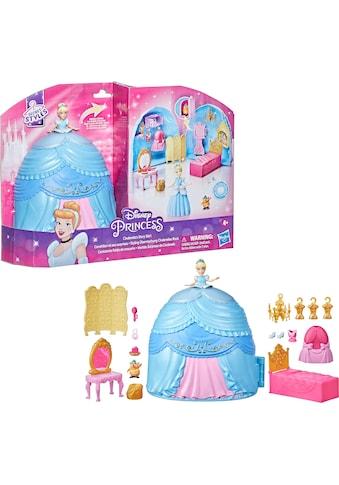 Hasbro Minipuppe »Disney Prinzessin Styling Überraschung Cinderellas Rock« kaufen