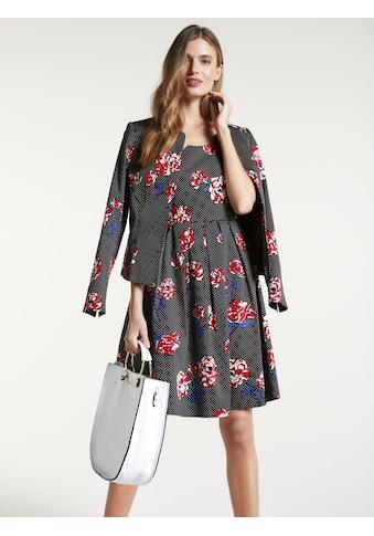 ASHLEY BROOKE by Heine A-Linien-Kleid, aus Baumwolle kaufen