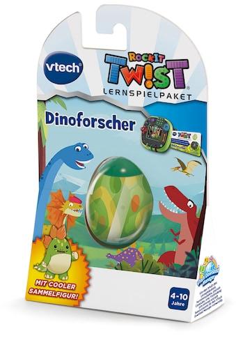 Vtech® Spiel »RockIt TWIST - Dinoforscher«, vtech, mit Sammelfigur kaufen