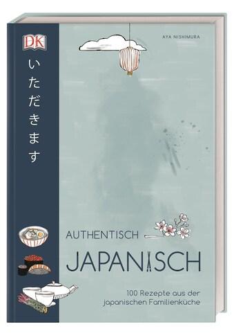 Buch »Authentisch japanisch / Aya Nishimura« kaufen