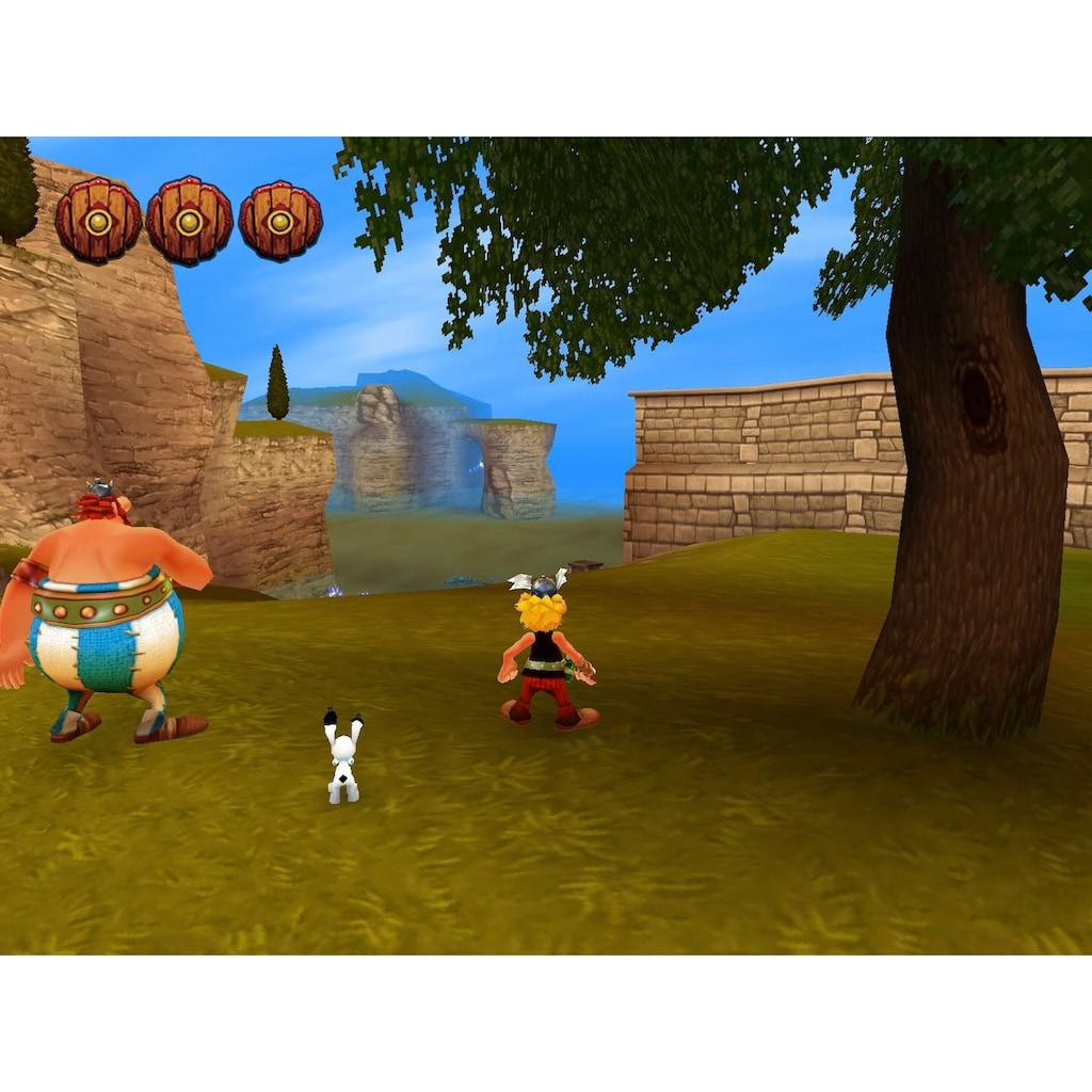 Spiel »Asterix & Obelix XXL - Romastered«, Nintendo Switch
