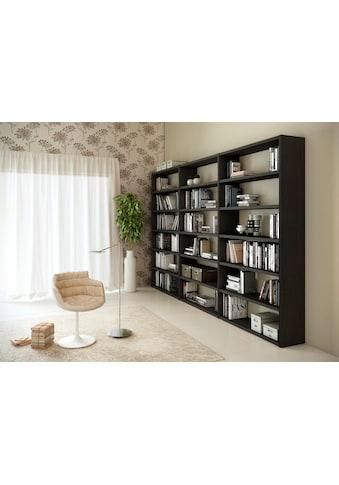 Raumteilerregal »Toro«, 18 Fächer, Breite 359,2 cm kaufen