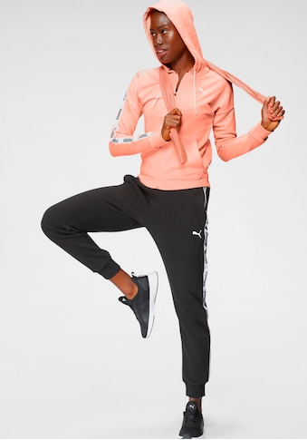 PUMA Jogginganzug »Tape Suit«, (Set, 2 tlg.) kaufen