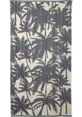 stuco Strandtuch »Palmtree«, (1 St.) kaufen