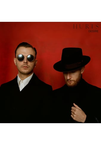Musik-CD »Desire / Hurts« kaufen