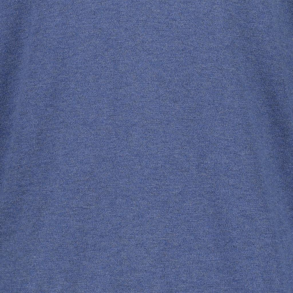 LERROS Strickpullover »V-Neck«, unifarben, mit klassischem V-Ausschnitt