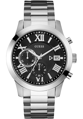 Guess Chronograph »ATLAS, W0668G3« kaufen