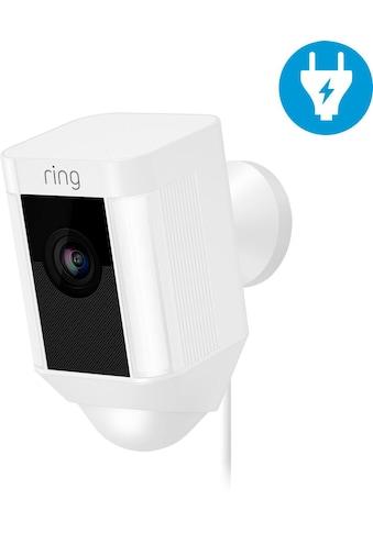 Ring Überwachungskamera »Spotlight Cam (Kabel)«, Außenbereich kaufen