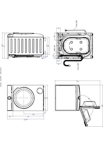 Waschmaschine bei OTTO | Waschmaschinen online shoppen