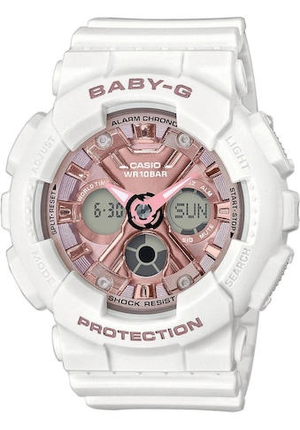 CASIO BABY-G Chronograph »BA-130-7A1ER« kaufen