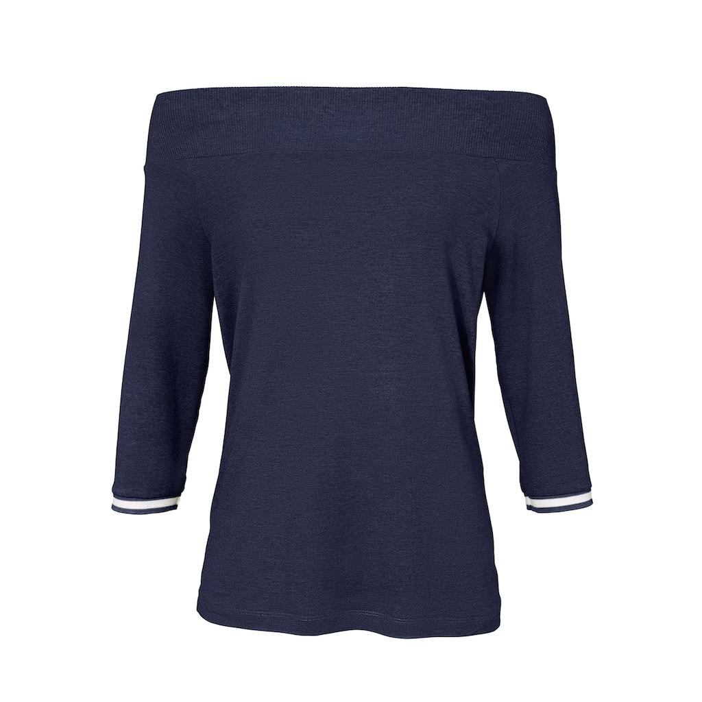 U-Boot-Shirt 3/4-Arm