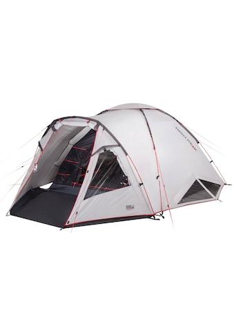 High Peak Kuppelzelt »Zelt Almada 4.0«, 4 Personen, (mit Transporttasche) kaufen