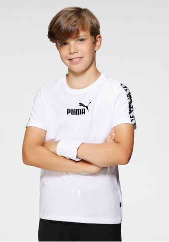 PUMA T - Shirt »AMPLIFIED TEE BOYS« kaufen