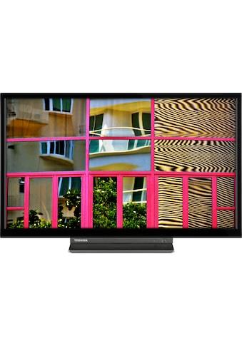 """Toshiba LED-Fernseher »24WL3C63DA«, 60 cm/24 """", HD ready, Smart-TV kaufen"""