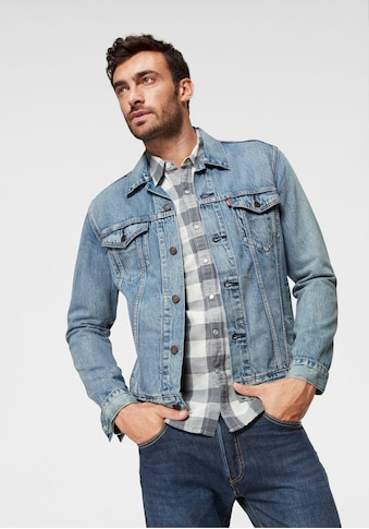 Levi's® Jeansjacke, in Retro-Optik kaufen