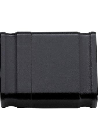 Intenso USB-Stick »Micro Line«, ( Lesegeschwindigkeit 16,5 MB/s) kaufen