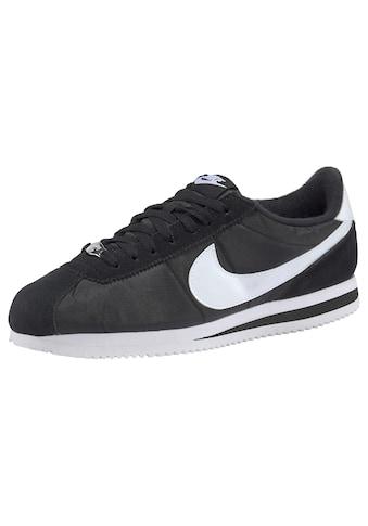 Nike Sportswear Sneaker »CORTEZ BASIC NYLON« kaufen