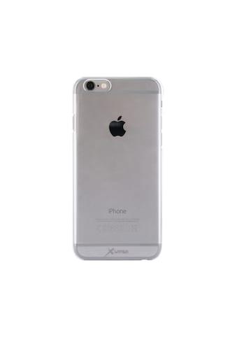 "XLAYER HardCase »Transparent Clear iPhone (6/6S) 4.7""« kaufen"