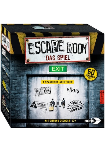Noris Spiel »Escape Room« kaufen