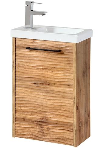 welltime Waschtisch »Canada«, Gästebad, Breite 40 cm kaufen