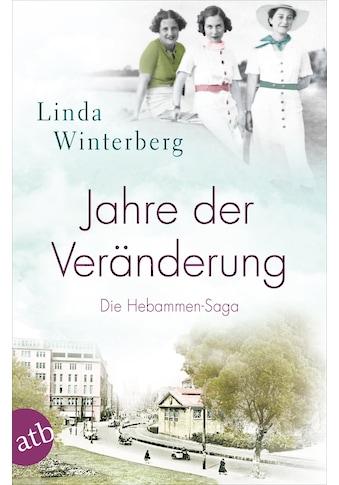 Buch »Jahre der Veränderung / Linda Winterberg« kaufen
