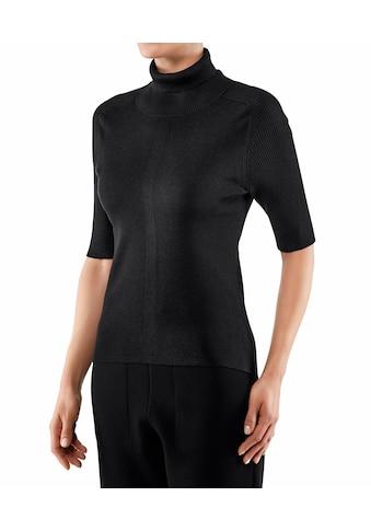FALKE Trainingspullover »Pullover«, mit extrafeiner Merinowolle kaufen