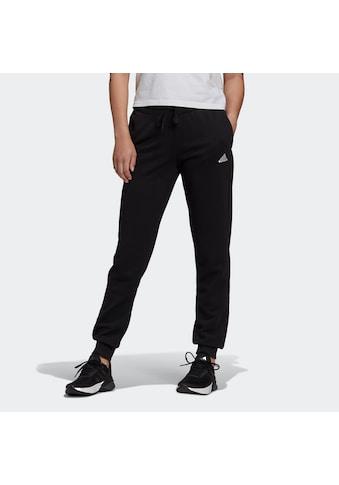 adidas Performance Jogginghose »ESSENTIALS SLIM TAPERED CUFFED PANT« kaufen