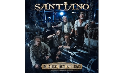 Musik-CD »Im Auge Des Sturms (DLX) / Santiano« kaufen