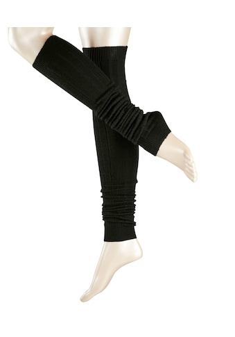 Esprit Beinstulpen »Legwarmer«, mit Schurwolle kaufen
