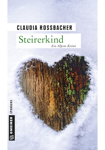 Buch »Steirerkind / Claudia Rossbacher« kaufen