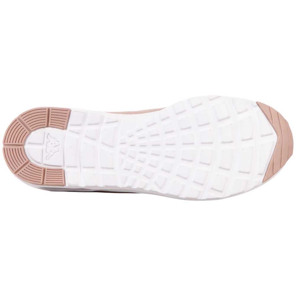 Kappa Sneaker »DARWIN«, mit schlanker Silhouette<br />