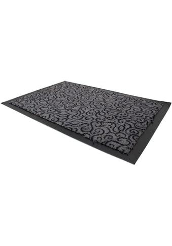 Primaflor-Ideen in Textil Fußmatte »BRASIL«, rechteckig, 6 mm Höhe, Schmutzfangmatte,... kaufen