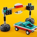 "LEGO® Konstruktionsspielsteine ""Monster-Truck(31101), LEGO® Creator"", Kunststoff, (163-tlg.)"