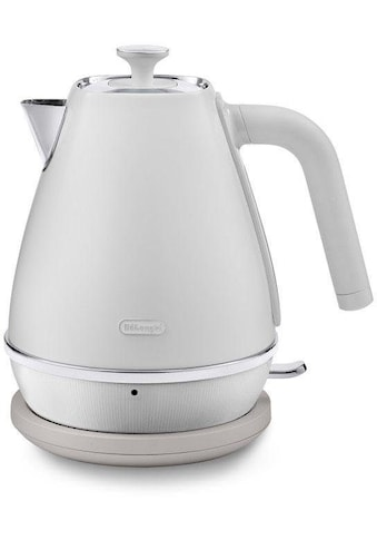 De'Longhi Wasserkocher »Distinta Moments, KBIN 2001.W – Sunshine White«, 1,7 l, 2000 W kaufen