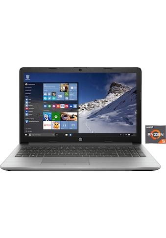 HP 255 G7 Notebook (39,6 cm / 15,6 Zoll, AMD,Ryzen 5, 512 GB SSD) kaufen