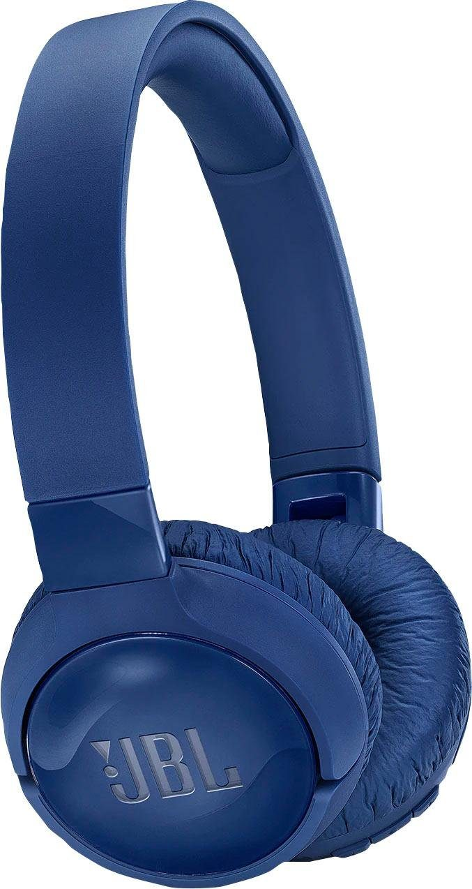 »Tune600BTNC« On-Ear-Kopfhörer (Noise-Cancelling, integriertes...