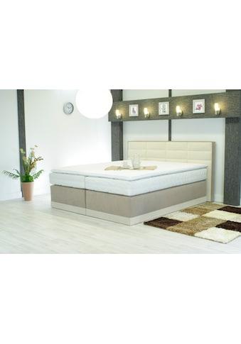 Matratzenauflage Westfalia Schlafkomfort kaufen