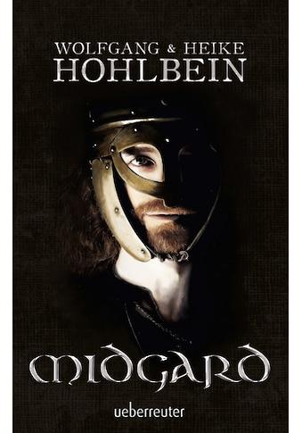 Buch »Midgard / Wolfgang und Heike Hohlbein« kaufen