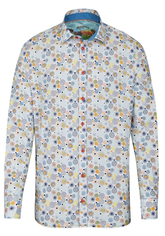 Rich Friday Casual Hemd Kurzarm kaufen